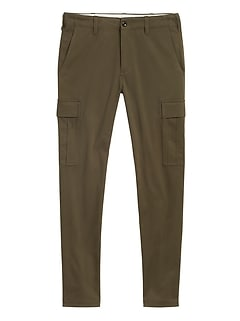 Heritage Athletic Tapered Cargo Pant
