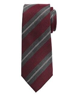 Shadow Stripes Nanotex® Tie