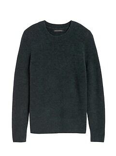 Aire Crew-Neck Sweater
