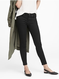 Petite High-Rise Legging Luxe Sculpt Ankle Jean