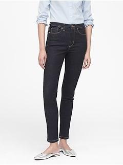 High-Rise Skinny Jean