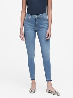 High-Rise Legging Luxe Sculpt Jean