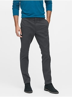 Fulton Skinny Stretch Chino