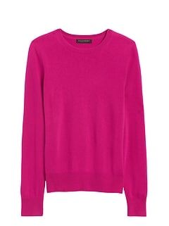 Petite Cashmere Star Sweater