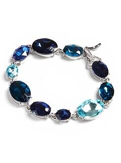 Bold Line Bracelet