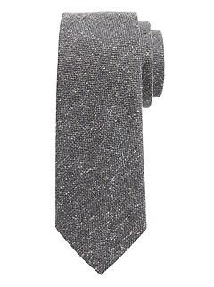 Silk Texture Nanotex® Tie