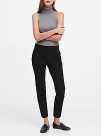 Avery Straight-Fit Washable Bi-Stretch Pant