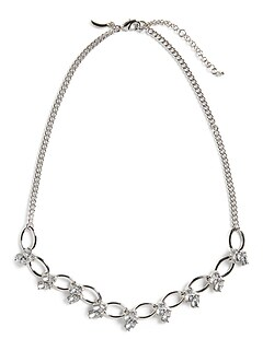 Glitz Short Necklace