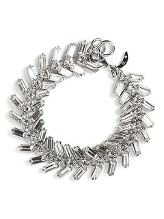 Holiday Glam Bracelet