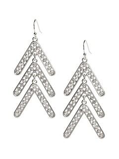 Twinkle Dangle Earrings