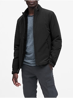 Motion Tech Sherpa Jacket