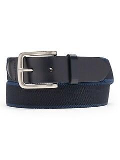 Stretch-Webb Buckle Belt