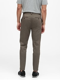 Chino Traveler, coupe étroite
