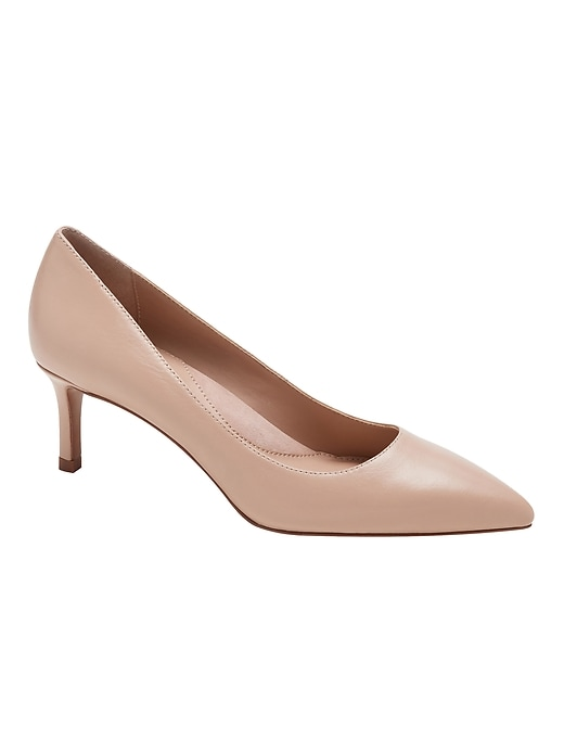 Madison 12-Hour Low-Heel Pump