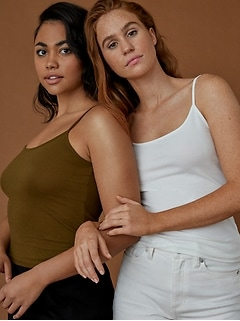 Camisole indispensable à superposer