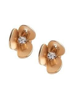 Mini Flower Stud Earrings