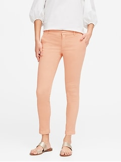 Sloan Skinny-Fit Chino