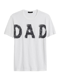 Dad Graphic T-Shirt