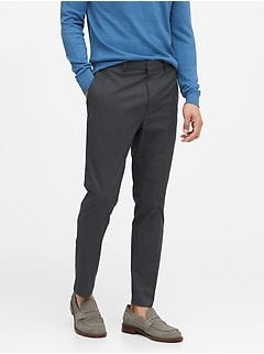 Slim Core Temp Non-Iron Dress Pant