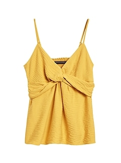Twisted Camisole
