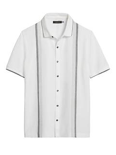 Don't-Sweat-It Shirt