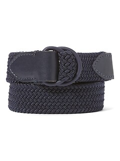 Stretch Webb Slider Belt