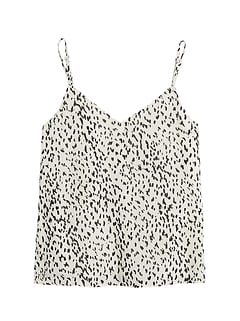 Camisole indispensable, Petite