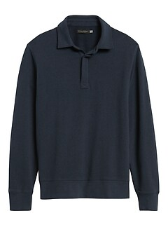 Core Temp Rugby Sweatshirt