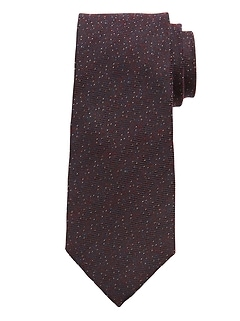 Dotted Texture Tie