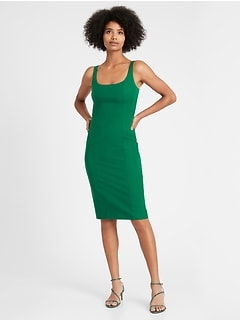 Sloan Sheath Dress
