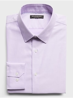Slim-Fit Hi-Dri Dress Shirt