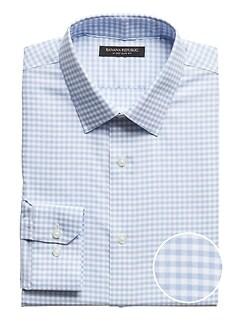 Slim-Fit Hi-Dri Dress Shirt