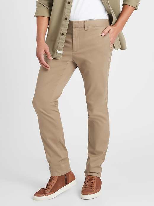 Chino Fulton extensible