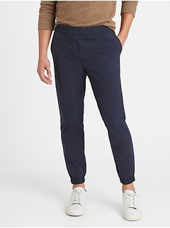 Slim Motion Tech Jogger