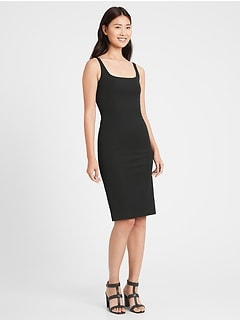 Petite Sloan Sheath Dress