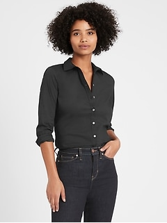 Riley Tailored-Fit Shirt