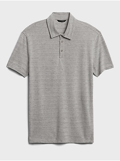 Shadow Stripe Polo