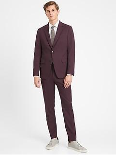 Slim Core Temp Suit Jacket