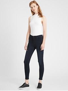 High-Rise Legging Luxe Sculpt Ankle Jean