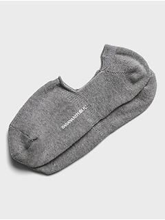 Chaussettes invisibles (paquet de2)