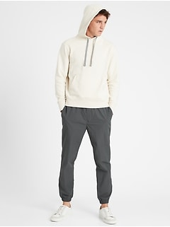 Slim Water-Repellant Jogger