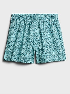 Ditsy Floral Boxer