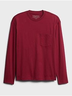 Authentic SUPIMA® Boxy T-Shirt