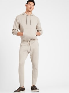 SUPIMA® Sweater Jogger