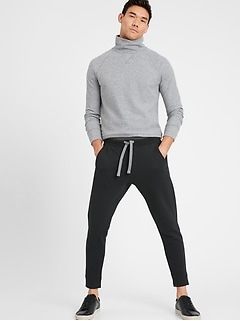 Heavyweight French Terry Jogger