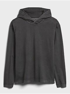 Authentic SUPIMA® T-Shirt Hoodie