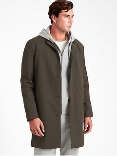 Motion Tech Rain Coat