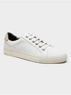 Nicklas Canvas Sneaker