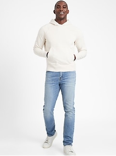 Slim Organic Cotton Jean