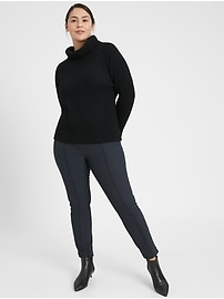 High-Rise Sloan Legging